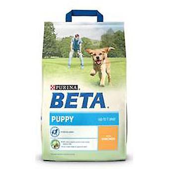 Beta Puppy / Junior Chicken 2.5kg