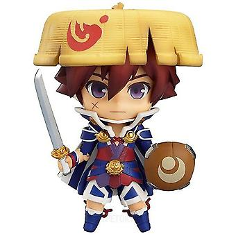 Good Smile Company Torre Nendoroid Super Movable Shiren (Toys , Action Figures , Dolls)