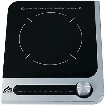 Team IHP5M Induction Hob and Cooking Pan