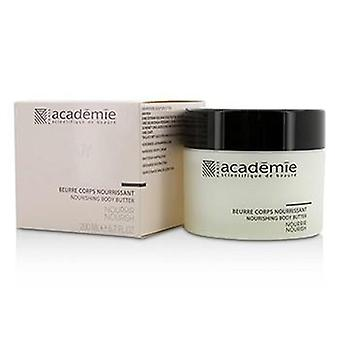 Academie Nourishing Body Butter - 200ml/6,7 oz