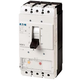 Eaton Moeller Moulded 3 Pole Circuit Breaker 400A NZMN3-AE400 630A NZMN3-AE630