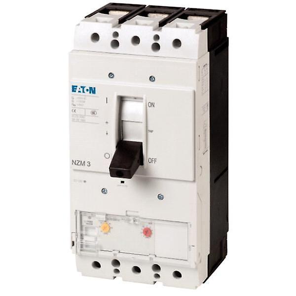 Eaton Moeller modellato 3 poli interruttore 400 a NZMN3-AE400 630 a NZMN3-AE630