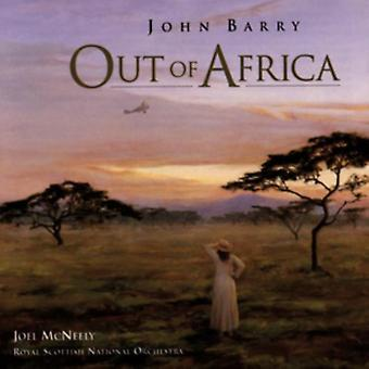 Out Of Africa by Royal Scottish Natio