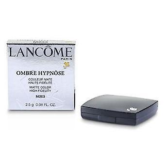 LANCOME Ombre Hypnose Eyeshadow - # M203 Bleu Nuit (colore opaco) - 2.5g/0.08oz