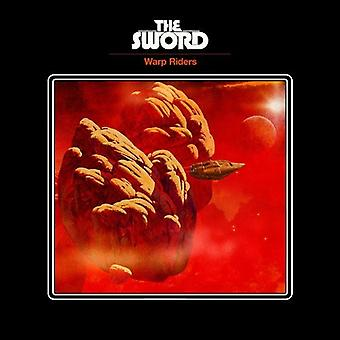 Sværd - Warp ryttere [Vinyl] USA importerer