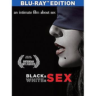 Import USA Black & blanc et sexe [BLU-RAY]