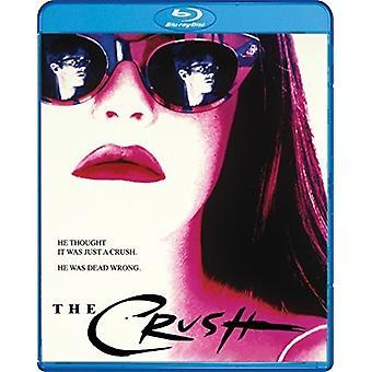 Crush [Blu-ray] USA import