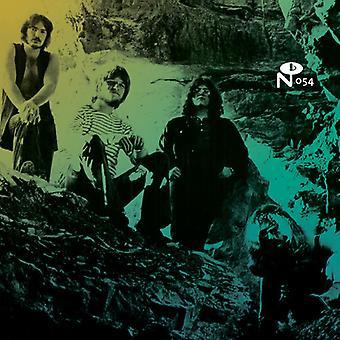 Lokale skikke: Cavern lyd - lokale skikke: Cavern lyd [CD] USA import