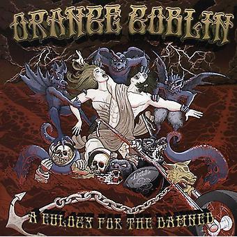 Orange Goblin - Lovtale for Damned [CD] USA importen