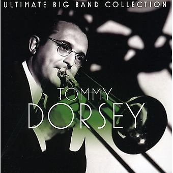Tommy Dorsey - Ultimate Big Band Collection: Tommy Dorsey [CD] USA import