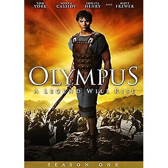Olympus: Season One [DVD] USA import
