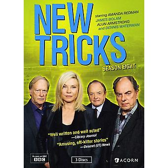 New Tricks - New Tricks: Season 8 [DVD] USA import