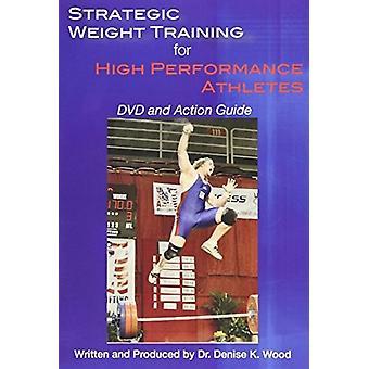 Strategisk vægttræning for højtydende [DVD] USA importerer