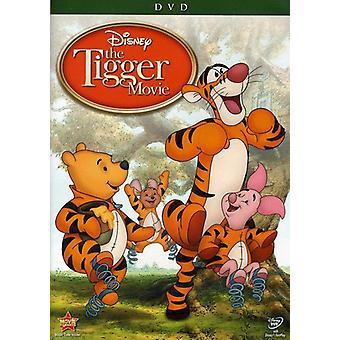 Tigger Movie [DVD] USA import