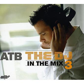 ATB - DJ i Mix 3 [CD] USA importen