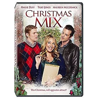 Kerst Mix [DVD] USA import