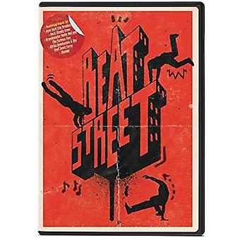 Beat Street [DVD] USA import