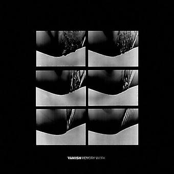 Vaniish - Memory Work [CD] USA import