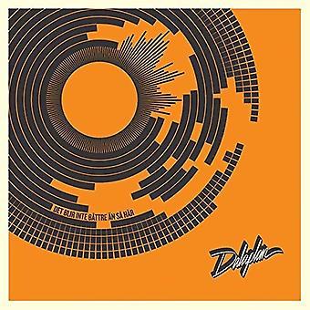 Dalaplan - Det Blir Inte Battre een Sa Har [Vinyl] USA import