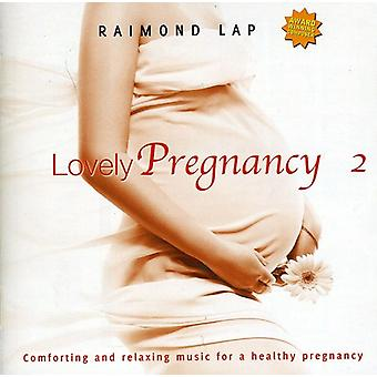 Raimond Lap - Lovely Pregnancy 2 [CD] USA import