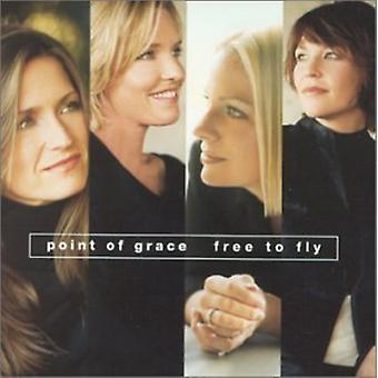 Point of Grace - fri til at flyve [CD] USA import