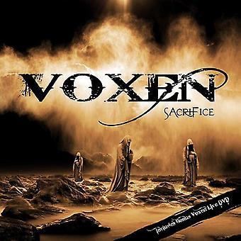 Voxen - offer [CD] USA importerer