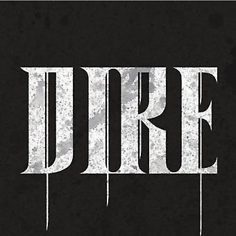 Dire - Dire [CD] USA import
