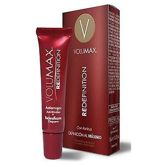 Volumax Redefinition 15 ml (Cosmetics , Face , Lip balm)