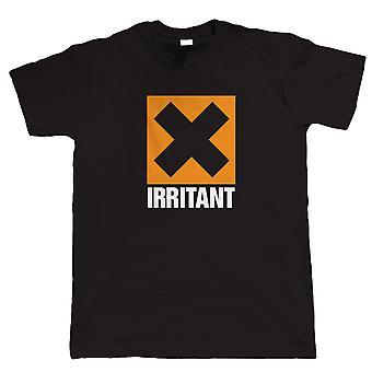 Vectorbomb, irriterende, sjove Herre T Shirt (S til 5XL)