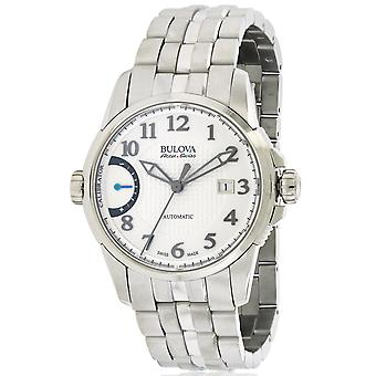 Bulova AccuSwiss Calibrator Automatic Mens Watch 63B172