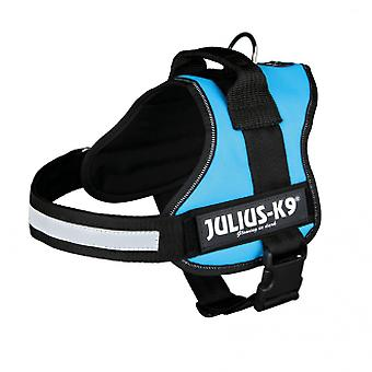 Julius K9 Harness Julius K9 Aquamarine  (Dogs , Walking Accessories , Harnesses)