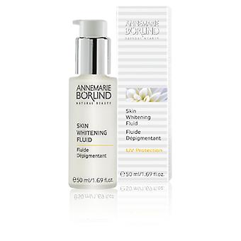 Annemarie Börlind Pigment Fluid 50 Ml (Cosmetics , Facial , Creams with treatment)