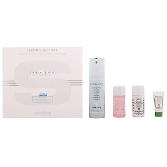Sisley Jour & Nuit Phyto Global Hydra Pack 4 Pieces
