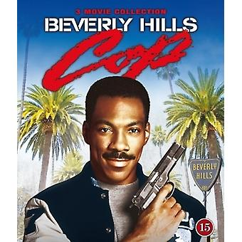 Beverly Hills COP 1-3 (Blu-ray)
