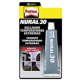 Pattex 30 High Temperature Nural- (DIY , Hardware , Glues and adhesives)