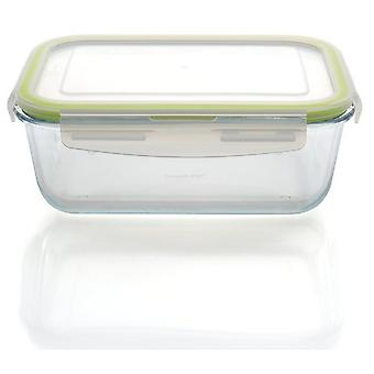 Berghoff Rectangular foodcontainer 2l (Home , Kitchen , Storage and pantry , Tuppers)