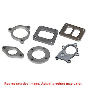 Vibrant Exhaust Fabrication - Turbo Flanges 1418 Fits:UNIVERSAL 0 - 0 NON APPLI