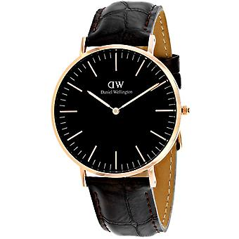 Daniel Wellington Herrenuhr klassisches York