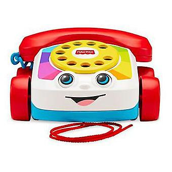 Fisher-Price Chatter Telephone (Toys , Preschool , Babies , Push And Pull Toys)