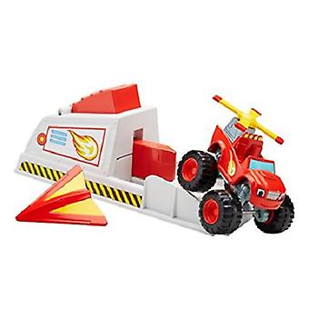 Fisher-Price Blaze Turbo løfteraket