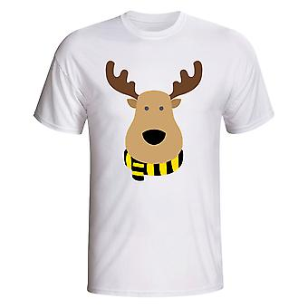Watford Rudolph Supporters T-shirt (white)