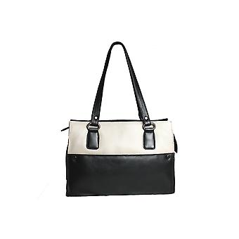 Eastern Counties Leather Womens/Ladies Joy Double Strap Handbag
