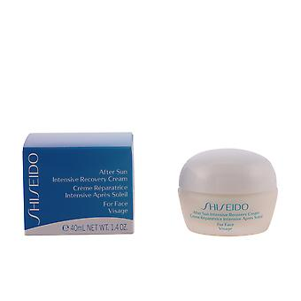Shiseido After Sun Intensive Recovery Cream 40ml New Unisex Sealed Boxed