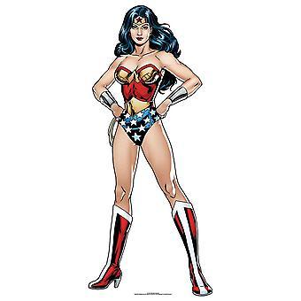 Wonder Woman DC Comics Mini pap påklædningsdukke / Standup