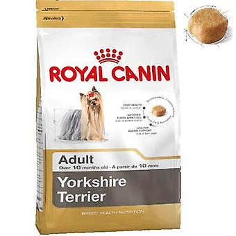 Royal canin  Yorkshire Terrier dog dry food  7.5kg