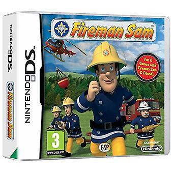 Feuerwehrmann Sam (Nintendo DS)