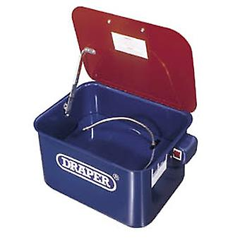 Draper 37826 230V Bench-Mounted Parts Washer