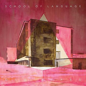 School of Language - Old Fears [Vinyl] USA import
