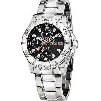 FESTINA - men's watch - F16242/9 - multifunction - sports