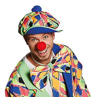Club Cap clown